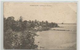 CPA GUADELOUPE  Le Bourg De Ste-Rose   C241 - Autres