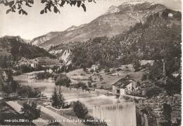 Pre- Dolomiti Foncazo Lago E Cascata A Ponte Serra - Italy