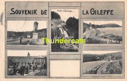 CPA SOUVENIR DE LA GILEPPE - Gileppe (Barrage)