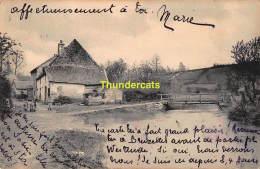 CPA PAYSAGES CHOISIS DES ARDENNES NELS DELFT NO 34 - België
