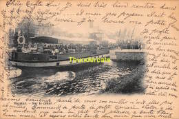 CPA HERSTAL SUR LE CANAL - Herstal