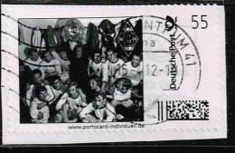 Www.portocard-individuell, Borussia - [7] République Fédérale