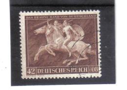 DEL1464  DEUTSCHES REICH 1941  MICHL  780   Used / Gestempelt Siehe ABBILDUNG - Deutschland