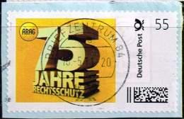 DP, ARAG - 75 Jahre Rechtsschutz - [7] République Fédérale