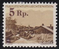 Liechtenstein         .   Yvert       246        .      *          .        Ungebraucht - Neufs