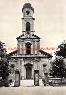 Kerk Van Nazareth - Nazareth