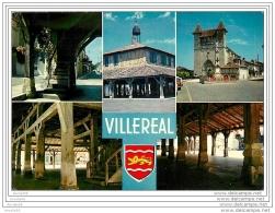 VILLEREAL 47 MULTIVUES - France