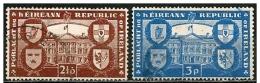 Irlanda/Ireland/Irlande: Proclamazione Repubblica, Proclamation Of The Republic, Proclamation De La République - 1949-... Repubblica D'Irlanda