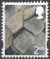 GB - Y&T N° 2494 - Oblitéré - 1952-.... (Elizabeth II)