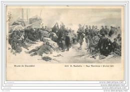 BAISSE DE PRIX &amp Sect  MUSEE NEUCHATEL BACHELIN AUX VERRIERES 1 FEVRIER 1871 - Paintings