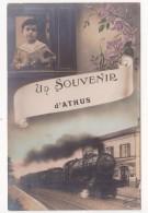 Athus: Un Souvenir D'... - Aubange