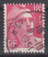 D5553 - France Mi.Nr. 905 O/used