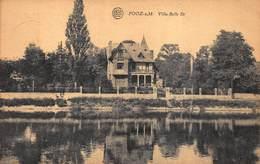Fooz S/M Villa Belle Ile    Awans       A   2365 - Awans