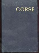 LES GUIDES BLEUS CORSE - Corse