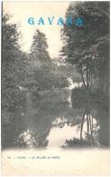 YVOIR - La Vallée Du Bocq    (Recto/Verso) - Yvoir