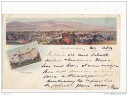 COLORADO SPRINGS THE ANTLERS - Colorado Springs