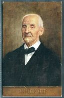 Music Composer Postcard Bruckner - Music And Musicians