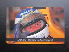 K1873 11.93 Dekra-F1 Sport Partner Michael Schumacher,mint - Germania