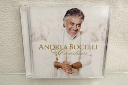 """CD """"Andrea Bocelli"""" My Christmas - Weihnachtslieder"""