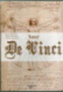 TRES BEAU COFFRET TAROT DE VINCI AVEC UN LIVRE & 78 CARTES. / DE VECCHI. - Tarots