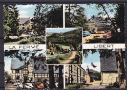 LA FERME LIBERT  Carte 5 Vues - Malmedy