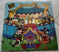 """FIVELANDIA 7 AA.VV. CRISTINA D'AVENA LP -12""""- VINILE - Children"""