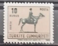 Turkey, 1969, Mi: 2155 (MNH) - 1921-... República
