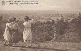 Mont De L'Enclus - Kluisberg - Panorama Sur L'Escaut - Circulé En 1926 - Animée - TBE - Mont-de-l'Enclus