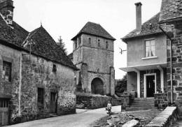 Hautefage - Poste Moderne - Autres Communes