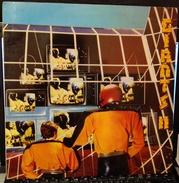 LP – GIANTS II 1981 - Rock