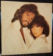 LP– STREISAND 1980 GUILTY - Disco, Pop