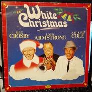 WHITE CHRISTMAS CROSBY ARMSTRONG COLE - Christmas Carols