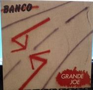 BANCO GRANDE JOE ALLONS ENFANTS 45 GIRI 1985 - Other - Italian Music