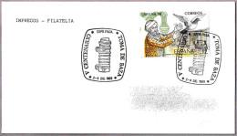 500 Años De La TOMA DE BAZA (1489). Baza, Granada, Andalucia, 1989 - Otros