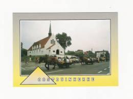 OOSTDUINKERKE - Kapel O.L.Vrouw Ter Duinen (3522) - Oostduinkerke