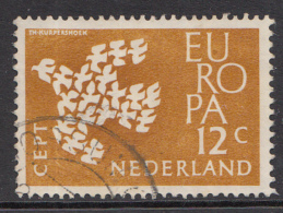 Nederland - Plaatfout 757 PM1 - Gebruikt/used - Mast 8e Editie 2017 - Plaatfouten En Curiosa
