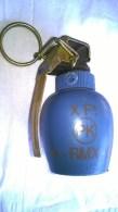Grenade à Platre - XF1 - Militaria
