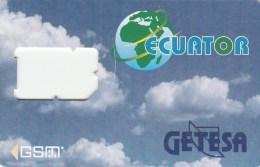 Guinea Ecuatorial - Getesa GSM