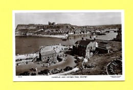 Old Time Harbour And Khyber Pass, Whitby, Yorkshire ( Perfect ) - Whitby