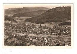 CPA  Allemagne HASLACH I. K Schwatzwald Vue Générale  Peu Commune - Haslach