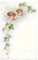 ANGES En Relief - Anges