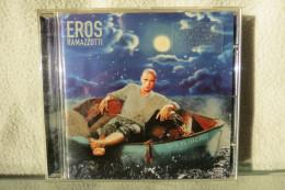 "CD ""Eros Ramazzotti"" Stilelibero - Musik & Instrumente"