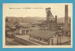 CPSM - Mine De La Loire Le Puits Couriot SAINT ETIENNE 42 - Saint Etienne
