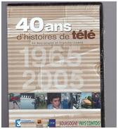 40 Ans D Histoire De La Télé Télévision  1965 2005 - Documentari