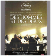 Des Hommes Et Des Dieux  Dvd  Xavvier Beauvois   Lambert Wilson   Michael  Lonsdale - Drama