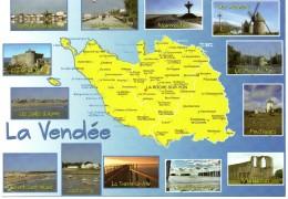 Panorama De Vendée - Poiré-sur-Vie