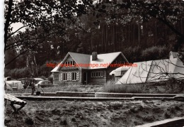 1961 Camping La Foulerie - Chiny Sur Semois - Chiny