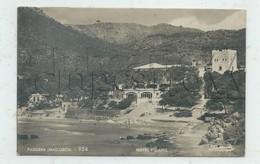 Paguera, Mallorca (Espagne, Islas Baleares) : Hotel Villamil  En 1958 (animé) PF. - España