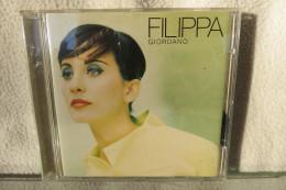 "CD ""Filippa Giordano"" - Opera"