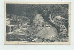 """Voutezac Et D'Allassac (19) : Usine électrique En Construction Au Lieu Dit """"Le Saillant"""" En 1920 (animé) PF. - Andere Gemeenten"""